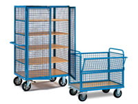 Cage Cart