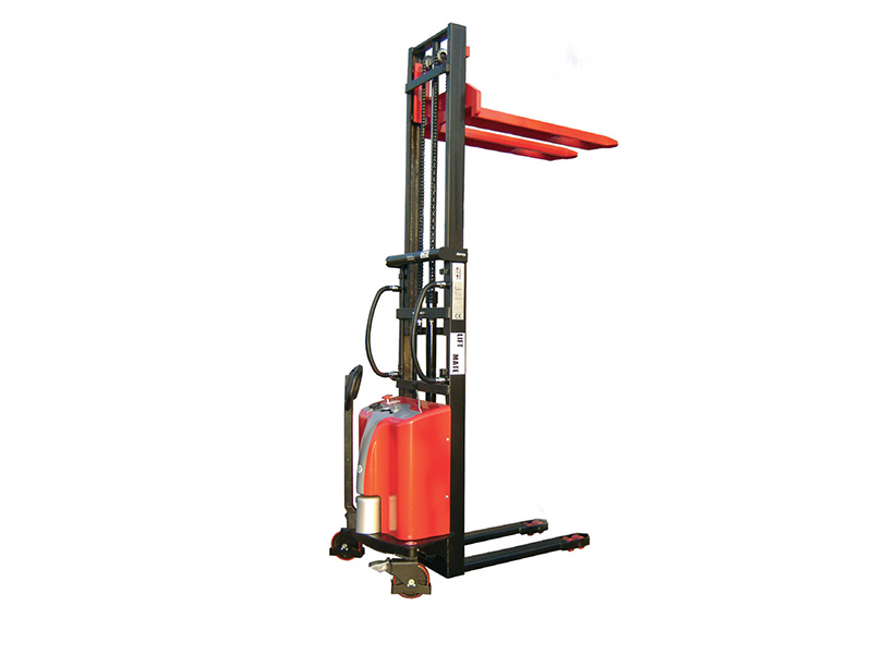 1000kg Electric Lift Pallet Stacker