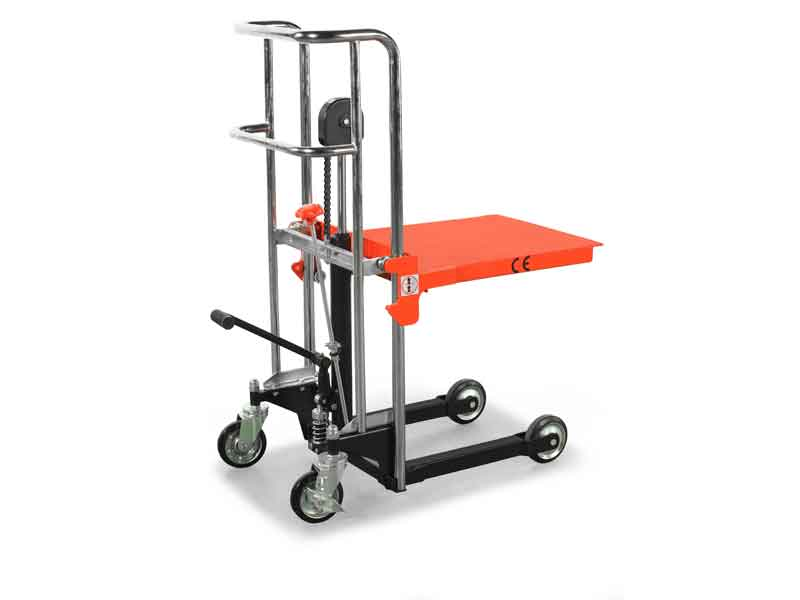 Buy Mini Combined Fork Amp Platform Stackers Free Delivery