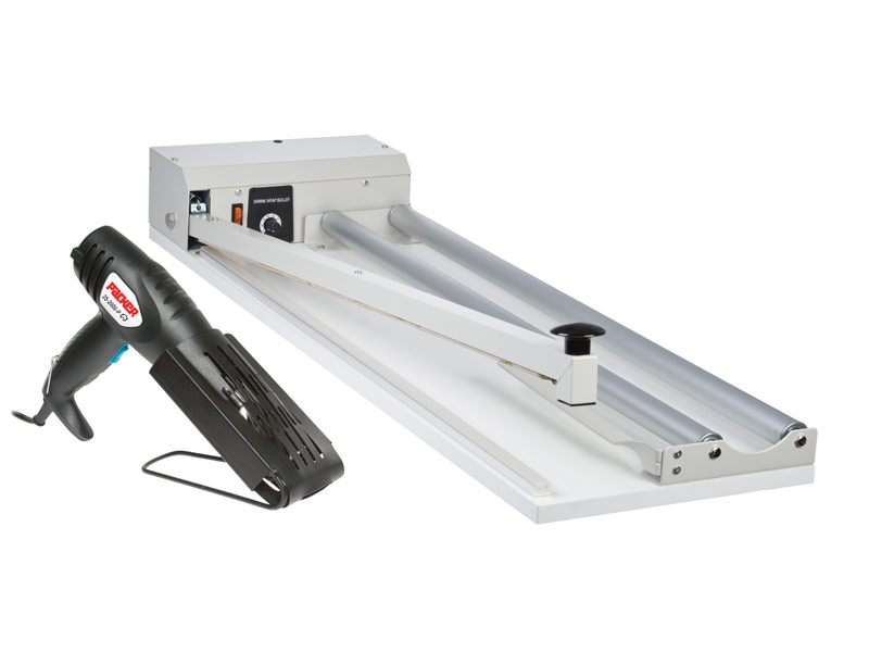 800 Heat Sealer Kit
