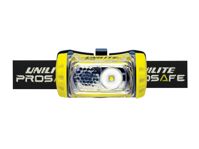 Multi-Use Headlight