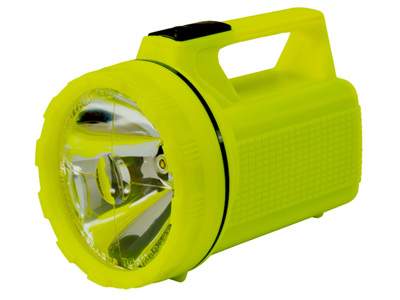 Industrial LED Lantern Torch