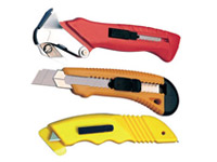 Safety Cutters & Knives