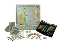 Wall Planners & T-card Systems