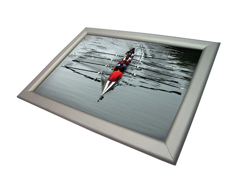 Buy Aluminium Poster Frames | Free Delivery