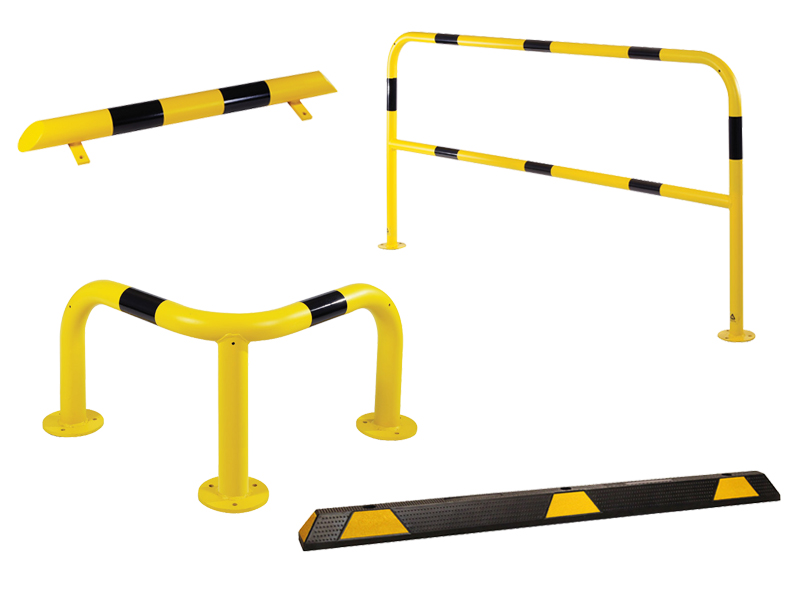 Traffic & Car Park Barriers