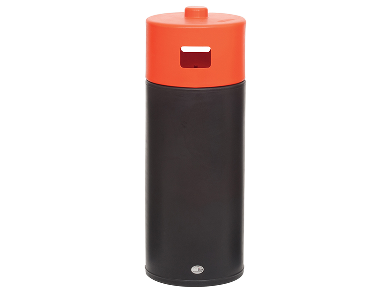 Buy battery recycling bin free delivery - Home depot recycling containers ...