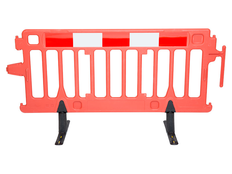 Chapter 8 Stackable Barrier