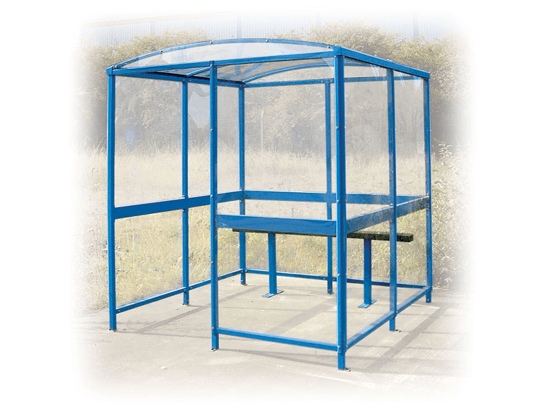 Home Depot Smoking Shelter : Clear dome smoking shelter shelters