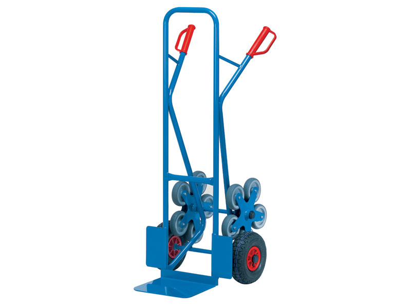 Folding Stair Climbing Sack Truck