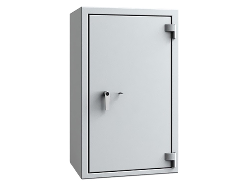 CombiPaper 1-Door Fire Resistant Security Cupboard