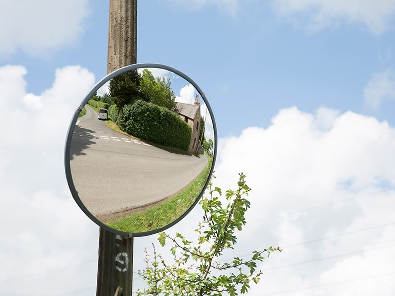 Buy Driveway Mirror Free Delivery