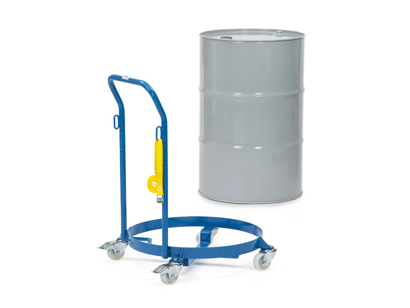 Buy Drum Dollies Free Delivery