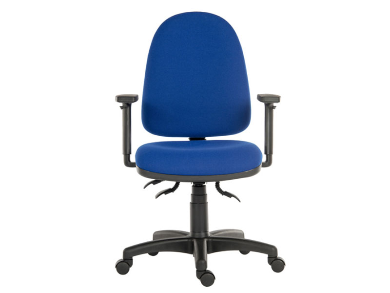 Ergo Trio Operator Chair with arms