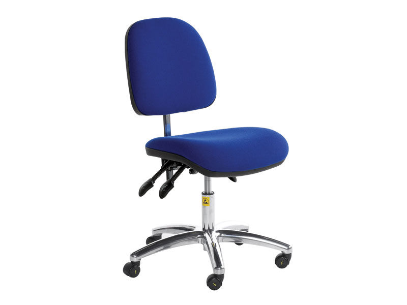 ESD Safe Ergonomic Chair