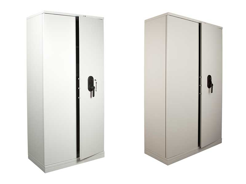 Superb Fire Resistant Security Cupboard Design