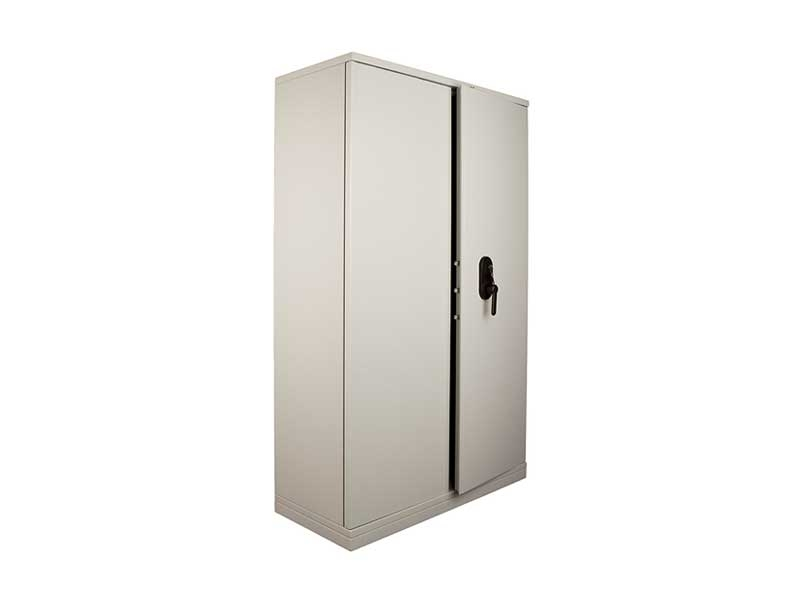 Fire Resistant Security Cupboard