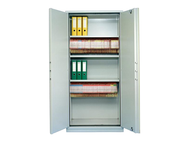 Fire Store Security Cabinet 591L