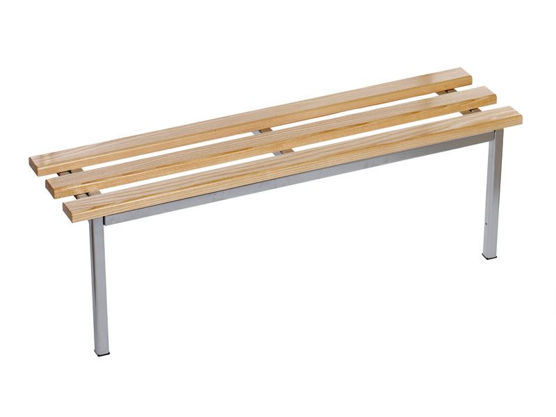 Changing room benches free delivery