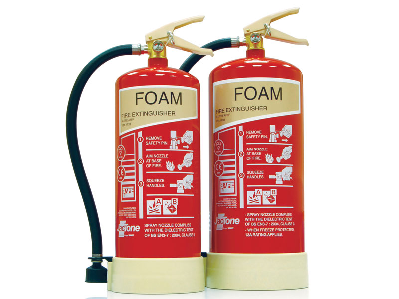 buy foam fire extinguishers free delivery. Black Bedroom Furniture Sets. Home Design Ideas