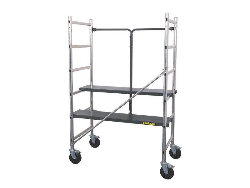 Buy Folding Work Platform Free Delivery