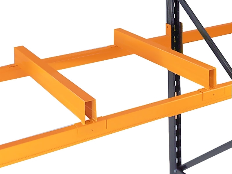 Pallet Fork Spacers for warehouse racking