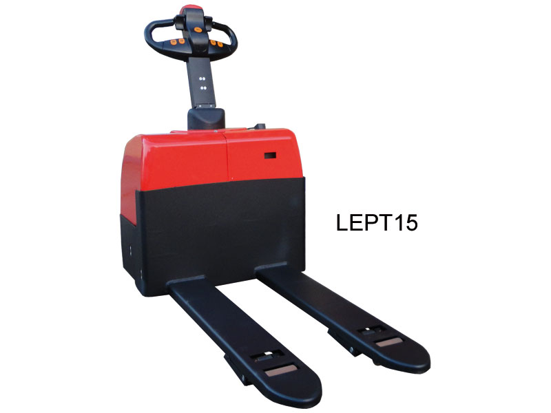 Liftmate Fully Powered Pallet Truck