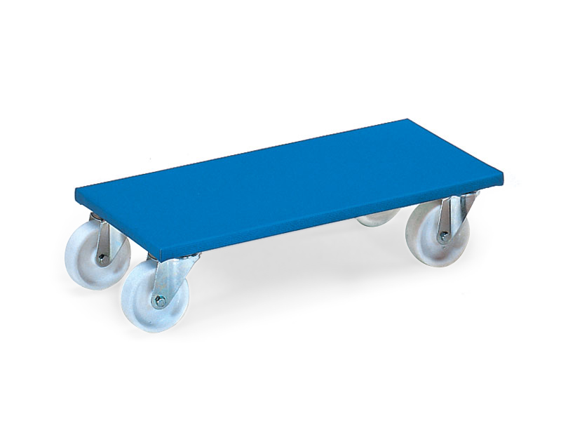 buy furniture dolly 100mm solid castor free delivery