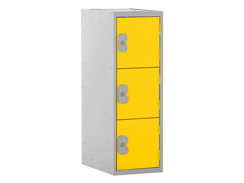 Buy Half Height School Lockers Free Delivery