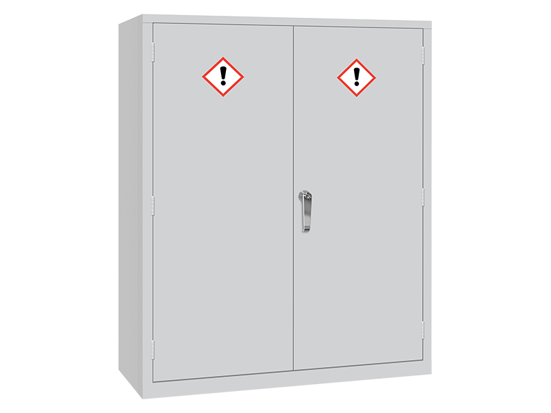 Hazardous Cupboards