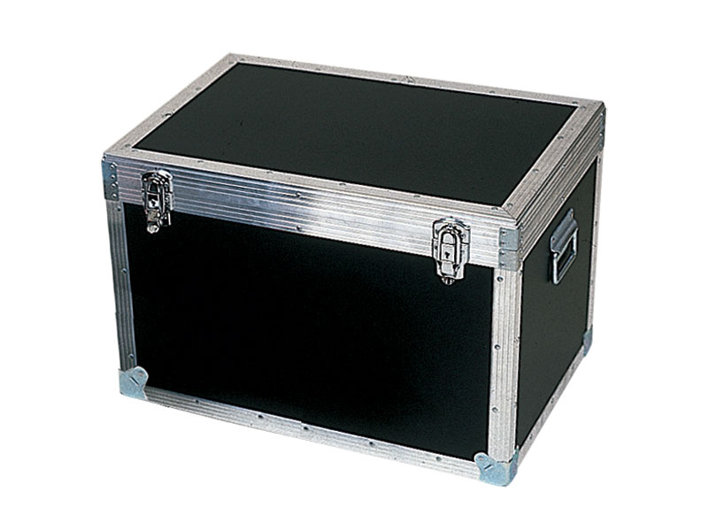 High Performance Transit Cases