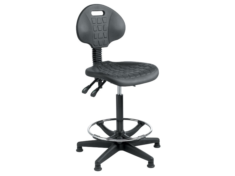 Industry High Chair