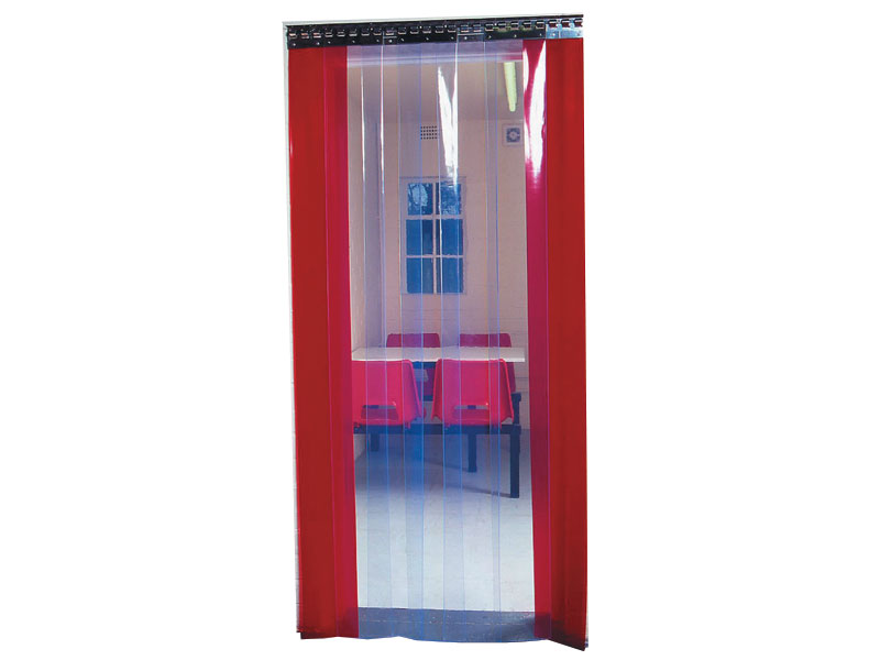 Internal PVC Doorway