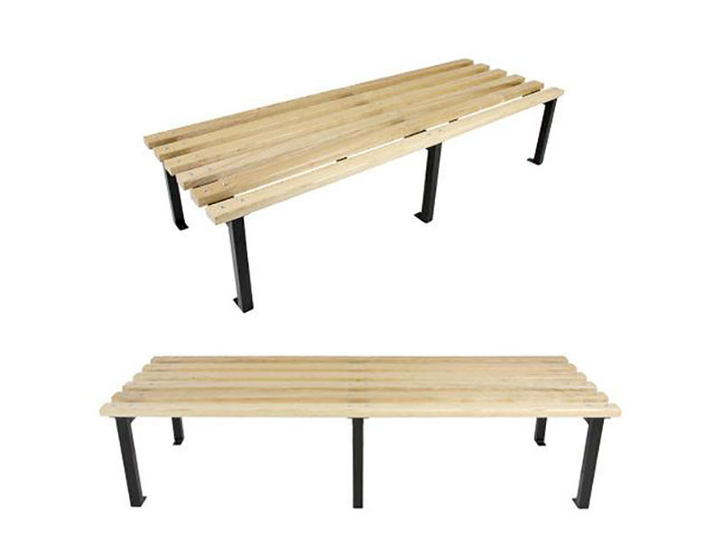 Buy Locker Room Bench Islands Free Delivery