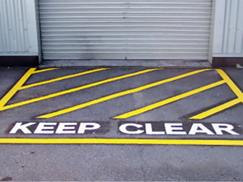 Buy Road Marking Stencils Free Delivery