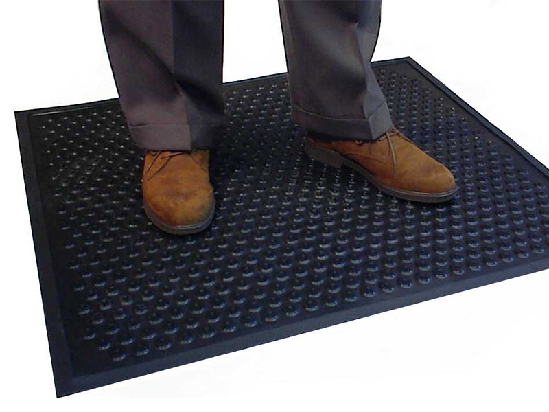 Large Rubber Mats
