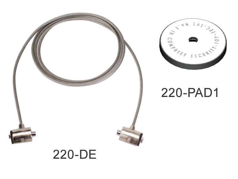 Laptop Security Cable