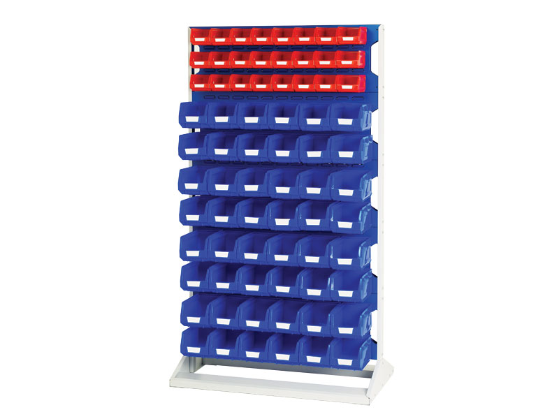 Louvred Panel Rack Kits