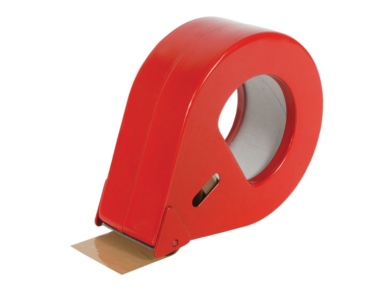 Metal Hand Tape Dispenser