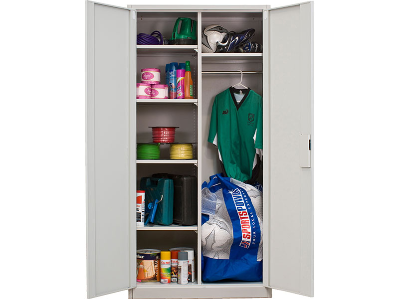 Cleaning Cupboard Free Delivery