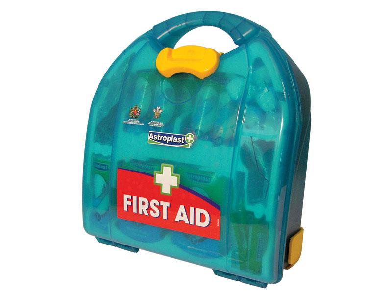 mezzo first aid kit