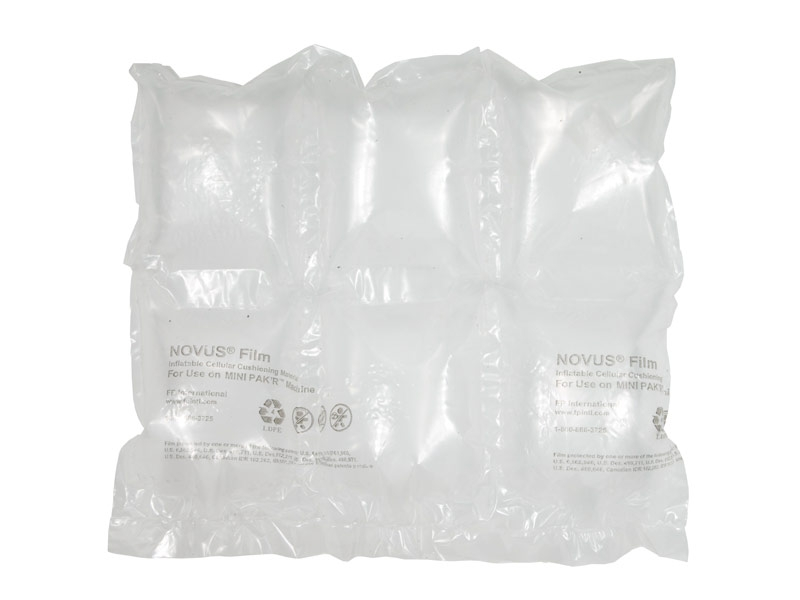 MinipakR Double Air Cushions