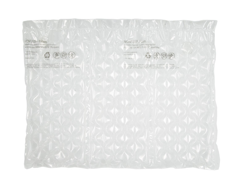 MinipakR Small Quilt Air Cushions