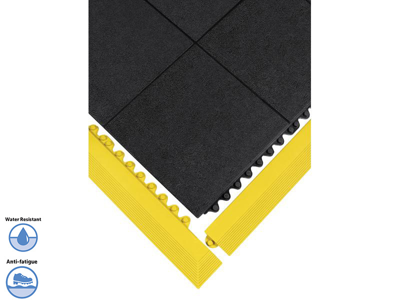 Minor Spill Modular Anti-Fatigue Matting