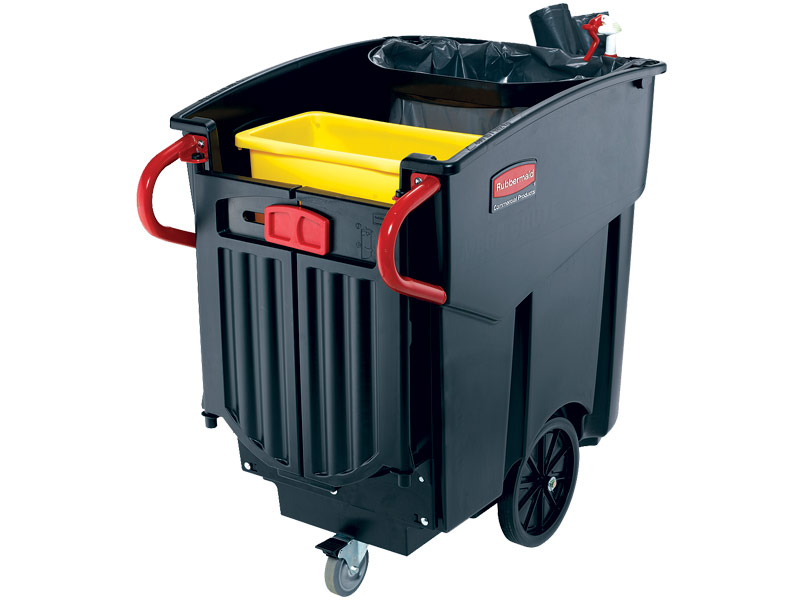 Mobile Waste Container