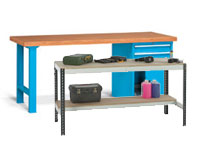 Workbenches