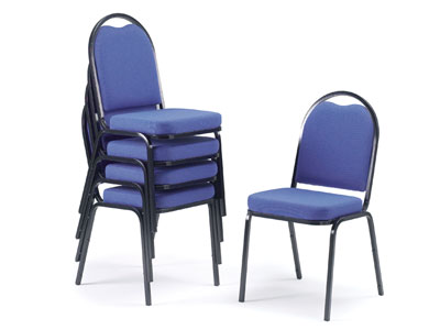 Conference & Meeting Room Chairs