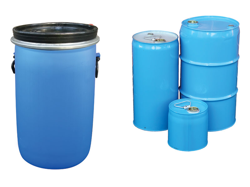 Buy Tighthead Plastic Drums Free Delivery