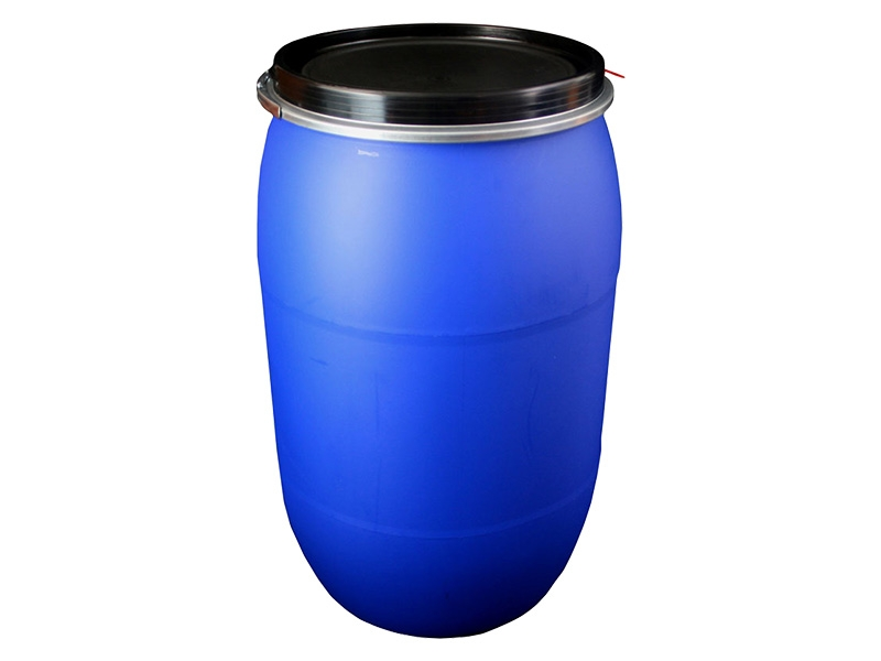 Open Top Plastic Drum 220L
