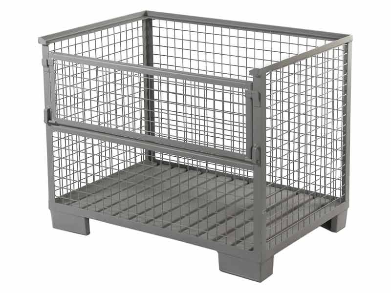 Looking for Pallet Cages & Stillages?